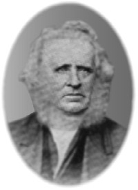 Rev. James Begg, D.D.